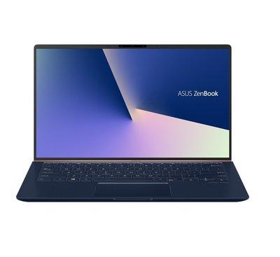 Asus Zenbook 14inch/ F-HD / i5-8265U / 8GB / 512GB PCIE /W10
