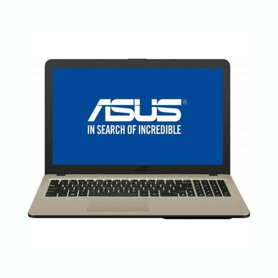 Asus X540UB 15.6 /  F-HD / I3 7020 / 4GB / 256GB / MX110 2GB / W10