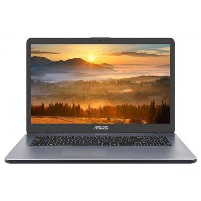 ASUS F705MA / 17.3 QUAD PENT.N5000 / 4GB / 240GB SSD / W10/ RFS