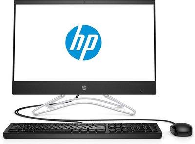 HP AIO G3 21.5 F-HD / i5 8250U / 4GB / 1TB + 240GB SSD / W10
