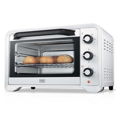 Convectie-oven 28 L 1600 W 99357