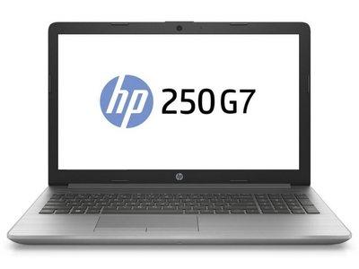 HP 250 G7 15.6 F-HD / i5-8265U / 8GB / 256GB SSD / W10 / RFG