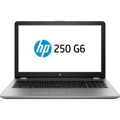 HP 250 G6 15.6 F-HD / I5-7200U / 4GB / 240GB / AMD Radeon 520 2GB / W10