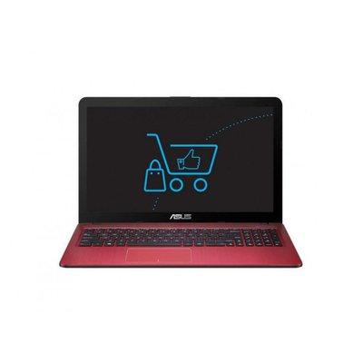 ASUS R540LA RED / 15.6 / i3-5005U / 4GB / 240GB SSD / W10
