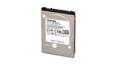 """Toshiba 1TB 2.5'' 2.5"""" 1000 GB SATA"""
