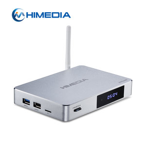 Himedia Q5 Pro Android