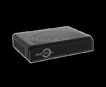 Red360 Mega iptv