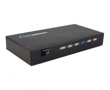 Techtube pro HDMI splitter
