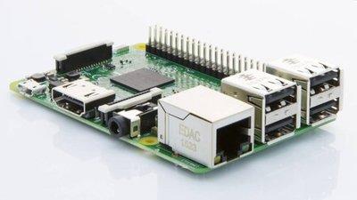 Raspberry Pi - Model 3B+ (2018)