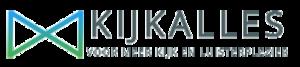 Logo Kijkalles al jaren uw vertrouwde ICT, Computerwinkel in Arnhem